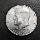 Kennedy Bicentenial Half Dollar Collector Coin