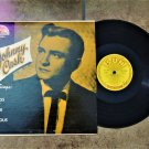 Vintage Johnny Cash Vinyl Record Album