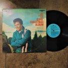 Vintage Elvis Christmas Album