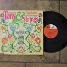 Vintage Tony Mottola Record Album