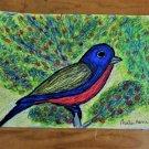 Bird Art Collector Series #1