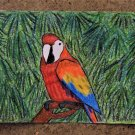 Original Bird Art Collector Series #5