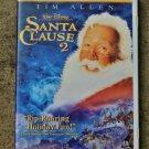 Santa Claus 2 DVD