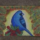 Tropical Bird #3
