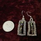 Cathedral Window Panel Earrings