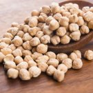 GARBANZO 120+ Beans *FREE SHIPPING ! w/ Sprouting Instructions 2-z
