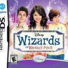 Disney Wizards of Waverly Place Game Nintendo DS Selena Gomez America Shipping