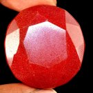 154.30 Ct Natural Oval Cut Pigeon Blood Red Ruby Loose Gemstone Xmas Gift Ebay