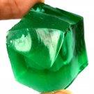 176.25 Ct Top Quality Uncut Brazilian Green Topaz Gemstone Rough Ebay