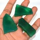 222 ct Untreated Unheated Natural Greenish Onyx Gemstone Rough Lot HOLIDAY SALE