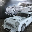 Creator James Bond Aston Martin DB5 10262 Compatible 21046