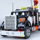 Technic Tow Truck 8285 Compatible 20020