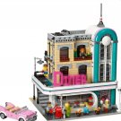 Creator Downtown Diner 10260 Compatible 15037