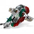 Star Wars Slave I 75060 Compatible 05037