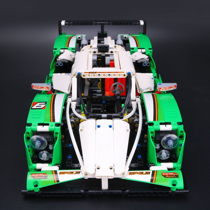 Technic 24 Hours Race Car 42039 Compatible 20003