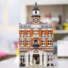 LEPIN Creator The TOWN HALL 15003 Compatible 10224 Europe warehouse fastshipping