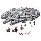 Star Wars Ultimate Collector's Millennium Falcon 10179 MOC 05033