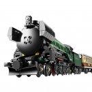 Creator Emerald Night Train 10194 Compatible 21005