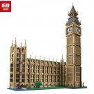Creator The Big Ben 10253 Compatible 17005