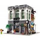 Creator Brick Bank 10251 Compatible 15001