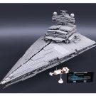 Star Wars Imperial Star Destroyer 10030 Compatible 05027