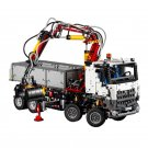 Technic Mercedes-Benz Arocs 42043 Compatible 20005