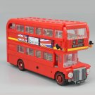 Creator London Bus 10258 Compatible 21045