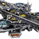 The SHIELD Helicarrier 76042 Compatible 07043