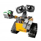 Ideas WALL•E 21303 Compatible 16003