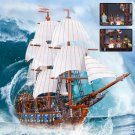 Creator Imperial Flagship 10210 Compatible 22001