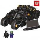 THE BATMAN TUMBLER 76023 Compatible 07060