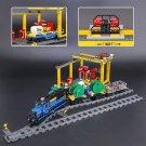 Creator Cargo Train 60052 Compatible 02008