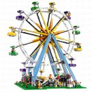 Creator Ferris Wheel 10247 Compatible 15012