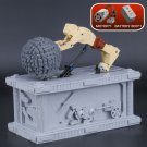 Creator Sisyphus Kinetic Sculpture Compatible MOC-4240 LP 23017