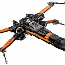 Star Wars Poe's X-Wing Fighter 75102 Compatible 05004
