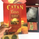 # 1 Selling Board Game Settlers of Catan 2019