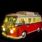 LED Light Kit For LEGO 10220 Volkswagen T1 Camper Van (Lego Set not Included)