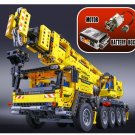 Technic Mobile Crane MK II 42009 Compatible 20004