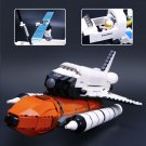 Creator Space Shuttle Expedition 10231 Compatible 16014