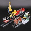 City Heavy-Haul Train 60098 Compatible 02009