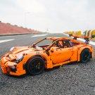 Technic Porsche 911 GT3 RS 42056 Compatible 20001