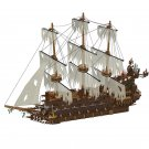 The Flying Dutchman Lepin 16016