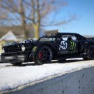 Ford Mustang 20102 RC Hoonicorn RTR V2 Racing Car MOC-22970