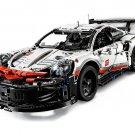 PORSCHE Formula Racing Car 911 RSR Compatible LEGO 42096 MY Building Blocks 20097