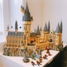 Lepin 16060 Harry Potter Hogwarts Castle compatible 71043 Europe warehouse fast shipping