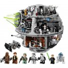 Star Wars 05035 Death Star Compatible with 10188