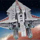 MOC 81067 The UCS ST04 Republic Cruiser FAST SHIPPING IN US AND EUROPE