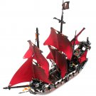 LEPIN 16009 Queen Anne's Revenge Compatible LEGO 4195