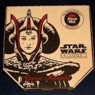 Star Wars Pizza Hut AMIDALA pizza box