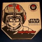 STAR WARS Pizza Hut ANAKIN pizza box MINT CONDITION